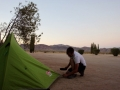 Calico Camping