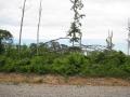 Tornado Knobstone Trail