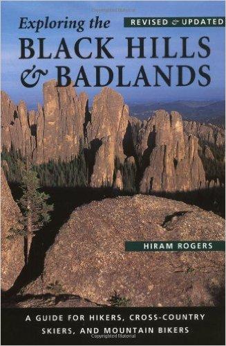 Badlands Hiking