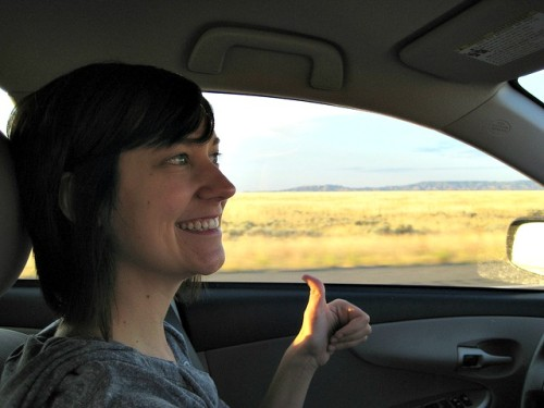 Greybull to Yellowstone National Park