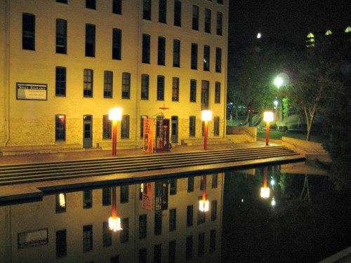 Omaha Canal