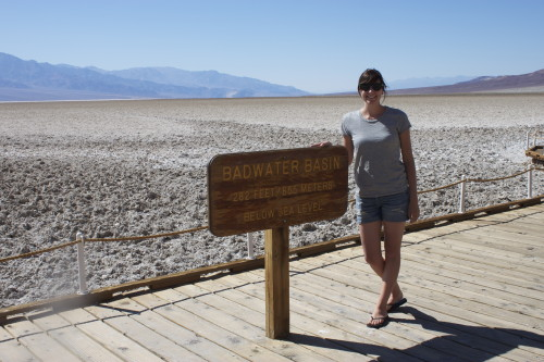 Badwater Christy
