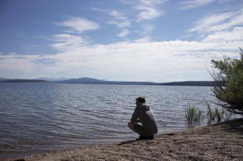 Jackson Lake Mark