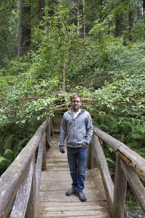 Redwood SNP 2