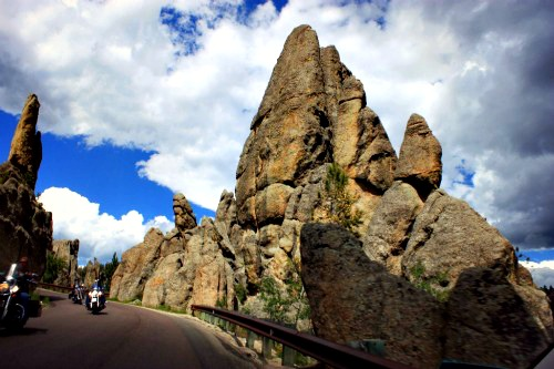 The needles highway final