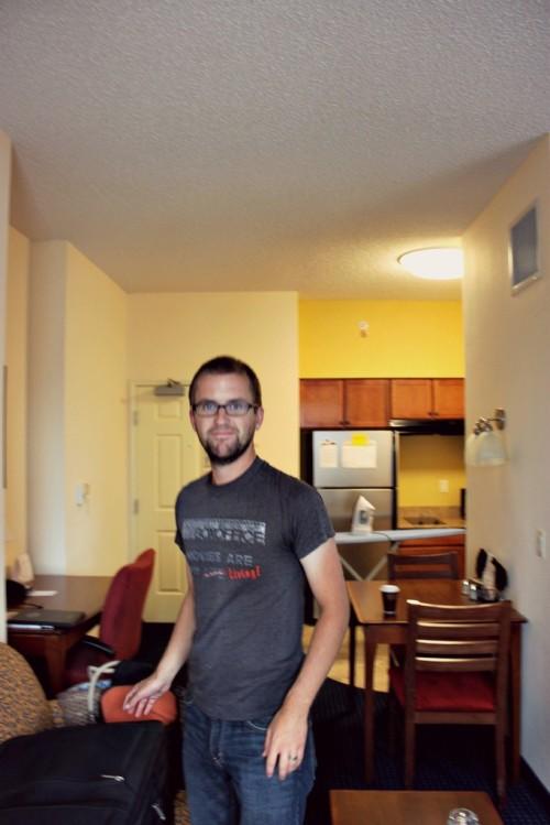 Denver Residence Inn