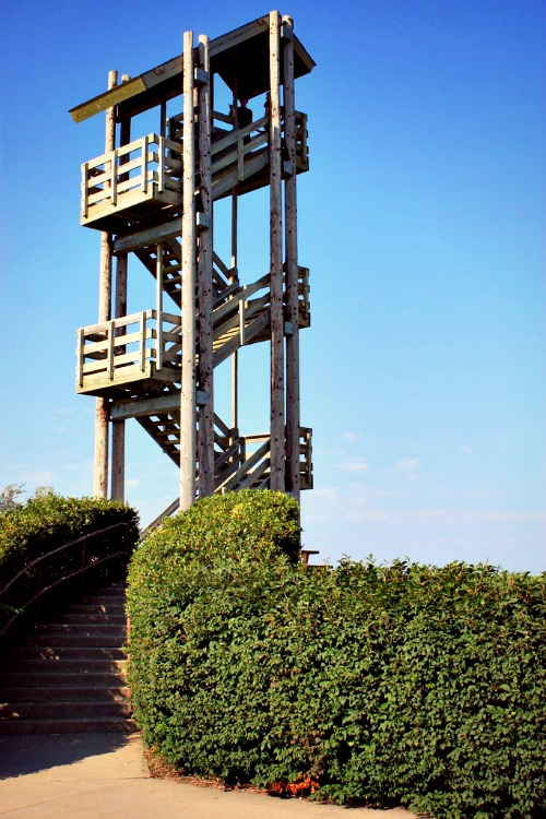lookout tower final