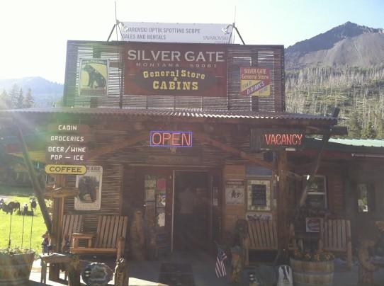 silver gate mt