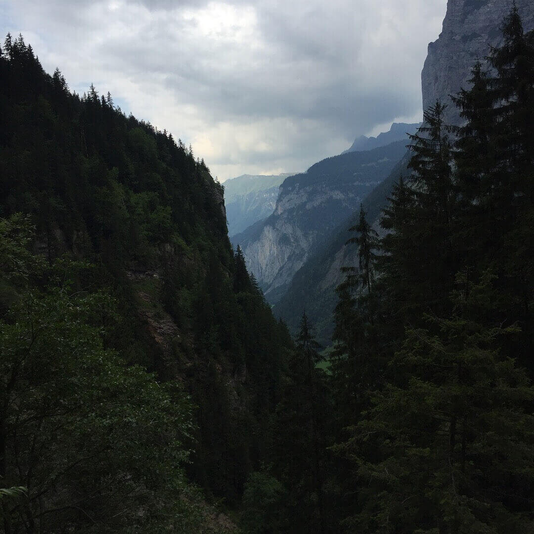 Valley Views Murren